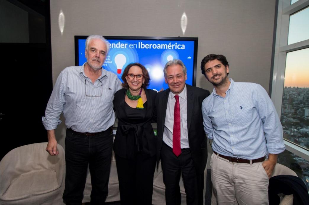 Emprender iberoamérica